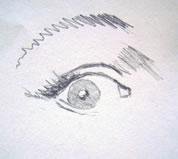 occhio tre quarti 2