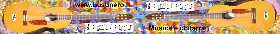 Logo Sezione Musica