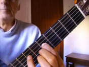 Accordare la chitarra 3