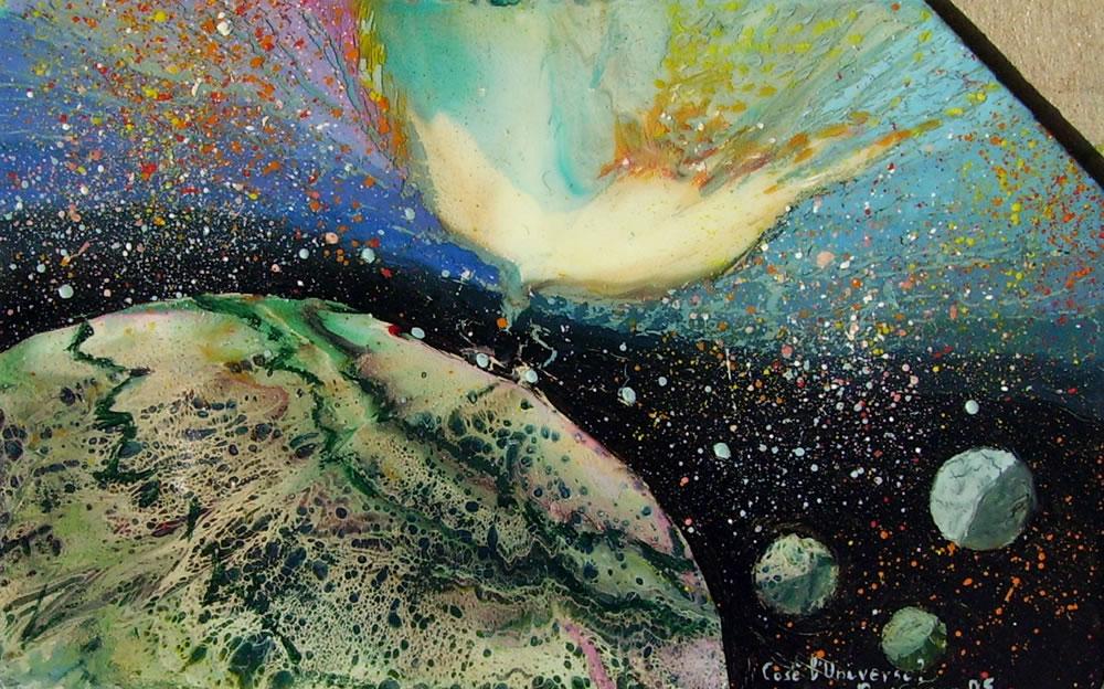Dipingere paesaggi da sogno for Quadri facili da dipingere