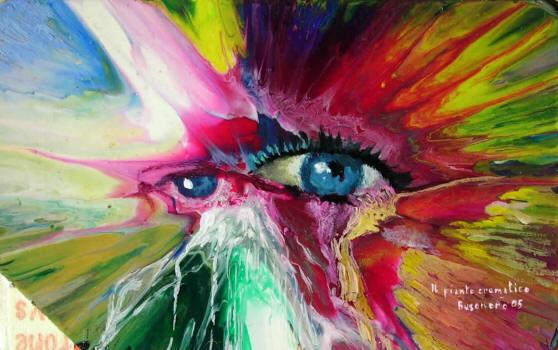Il pianto cromatico