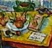 Natura morta con cipolle (Van Gogh)