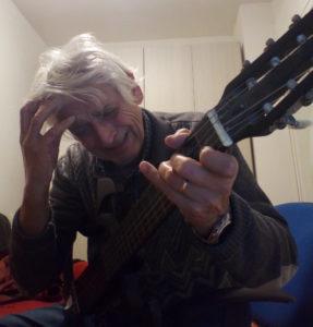Ansia da prestazione del musicista