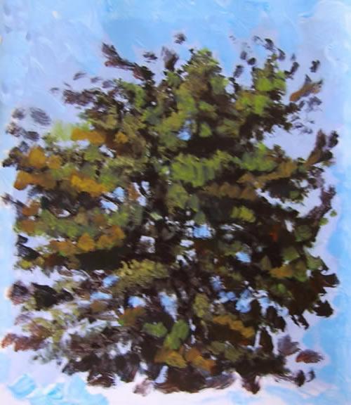 dipingiamo un albero