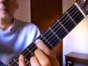 Accordare la chitarra 1