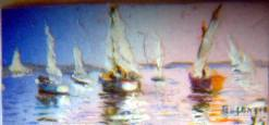 Boats 5 x 10,8 mm.