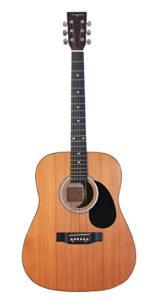La chitarra acustica