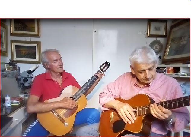 incontri di velocità per chitarristi