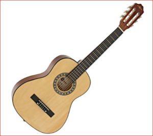 Scegliere una chitarra per un bambino